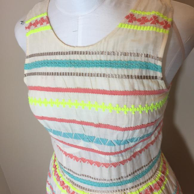 Anthropologie short dress on Tradesy Image 5