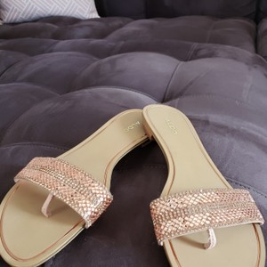 776c337da405 ALDO Sandals - Up to 90% off at Tradesy