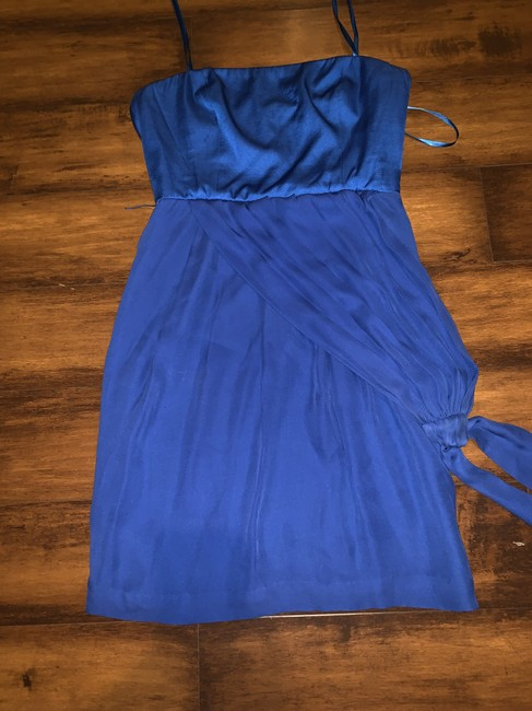 BCBGMAXAZRIA Dress Image 6