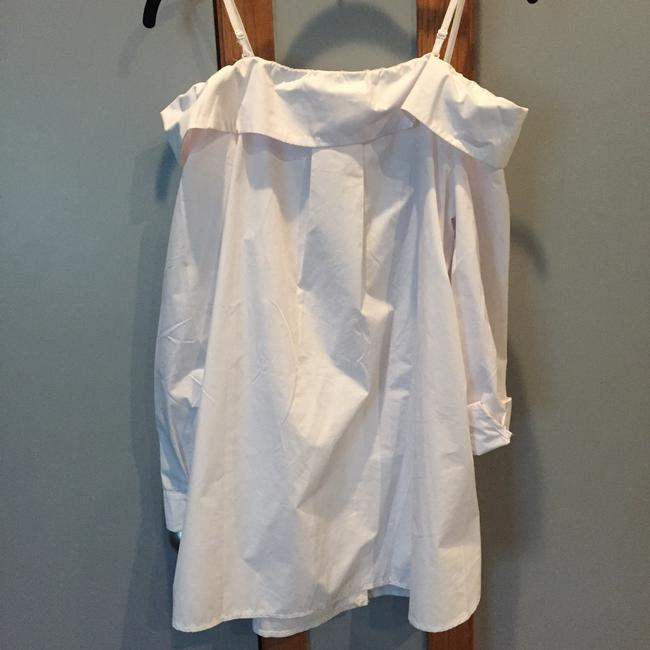 Pixie Market short dress white on Tradesy Image 3