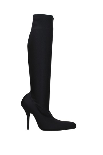Preload https://img-static.tradesy.com/item/25149662/balenciaga-black-women-bootsbooties-size-eu-41-approx-us-11-regular-m-b-0-0-540-540.jpg