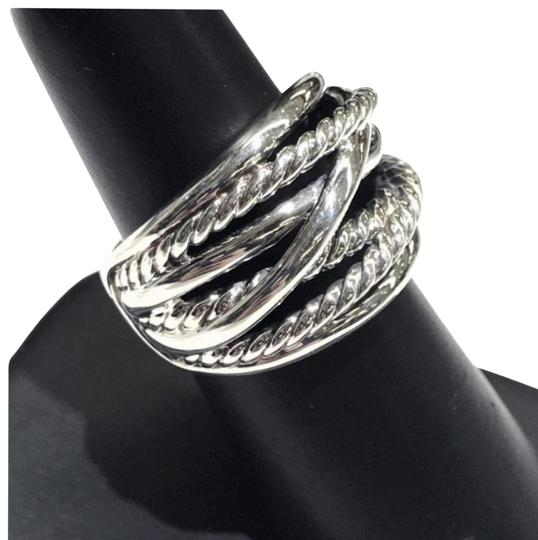 Preload https://img-static.tradesy.com/item/25149674/david-yurman-wide-crossover-ring-0-4-540-540.jpg