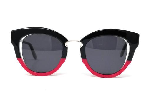 Salvatore Ferragamo Salvatore Ferragamo Sunglasses SF830S 967 Butterfly Sunglasses Image 2