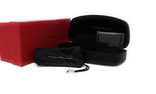 Salvatore Ferragamo Salvatore Ferragamo Sunglasses SF830S 967 Butterfly Sunglasses Image 4