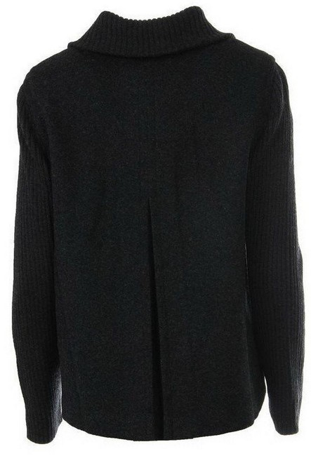 Eileen Fisher Gray Jacket Image 1