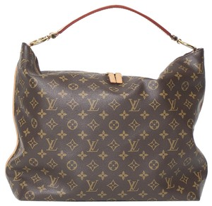 ac7022c1dc55 Louis Vuitton Sully Hobo Bags - Up to 70% off at Tradesy