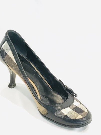 Burberry black Pumps Image 2