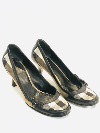 Burberry black Pumps Image 4