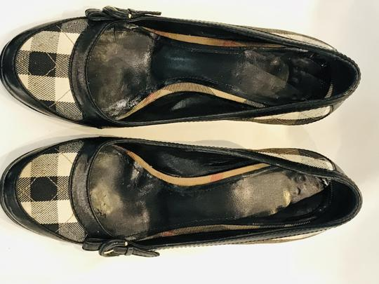 Burberry black Pumps Image 7