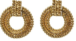 Chanel inspired Chanal Inspired Gold Wovenby