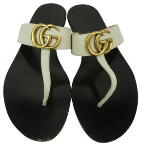 a6634baeb69dc0 Gucci Sandals - Up to 70% off at Tradesy