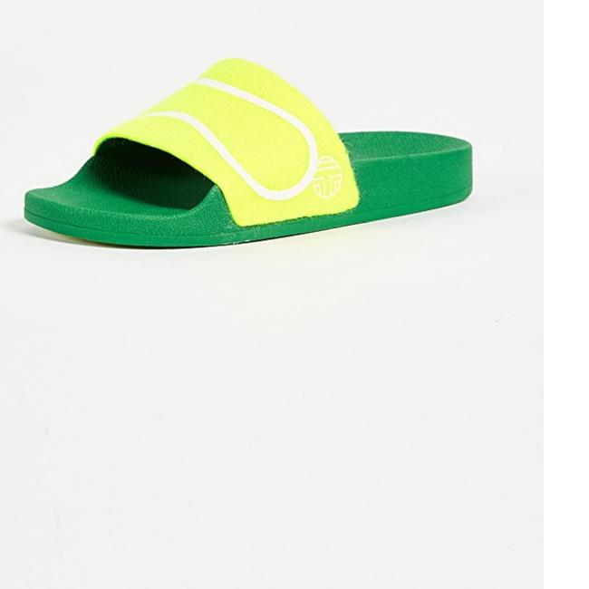 Tory Sport by Tory Burch Fluo Yellow