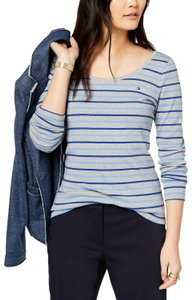 1dacc0a2 Blue Tommy Hilfiger Clothing - Up to 70% off a Tradesy (Page 6)