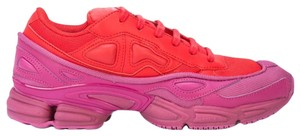 adidas by Raf Simons red pink Athletic