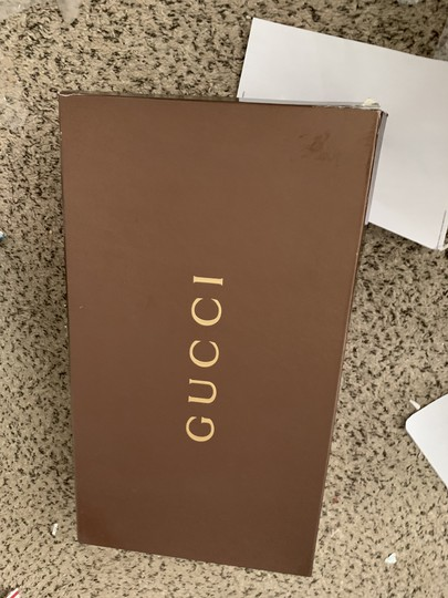 Gucci brown Boots Image 6