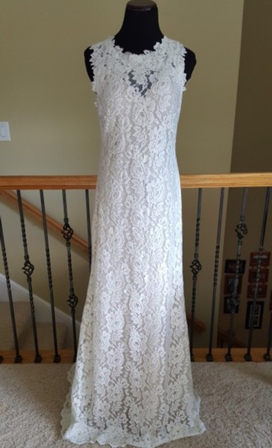 Item - Willowby - Perth Casual Wedding Dress Size 6 (S)