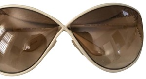Tom Ford Narcisa TF 0129 25 G Ivory