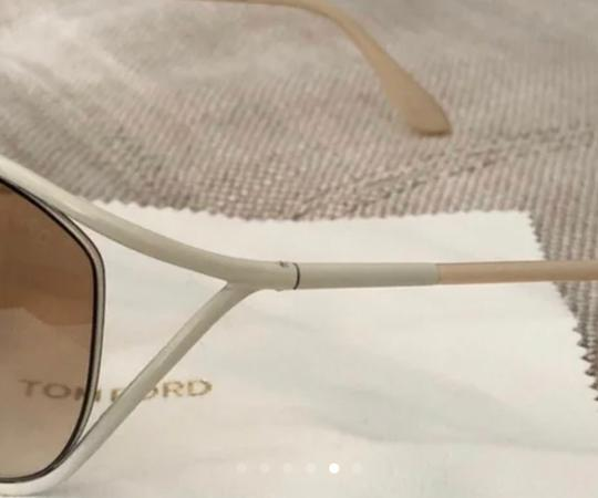 Tom Ford Narcisa TF 0129 25 G Ivory Image 3