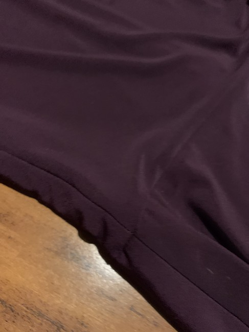 Purple Maxi Dress by Vince Camuto Image 4