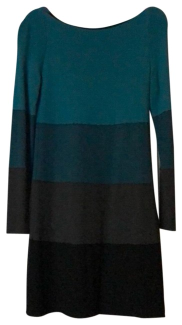 Preload https://img-static.tradesy.com/item/25151199/bailey-44-multicolor-mid-length-workoffice-dress-size-12-l-0-1-650-650.jpg