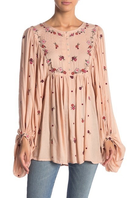 Free People Tunic Image 2
