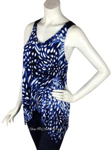 Adrianna Papell Top blue