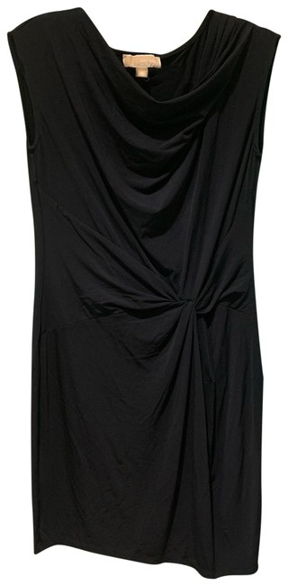 Item - Navy Day To Mid-length Night Out Dress Size 8 (M)