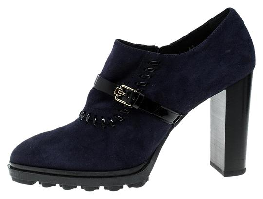 Preload https://img-static.tradesy.com/item/25151483/tod-s-blue-oxford-suede-block-heel-bootsbooties-size-eu-41-approx-us-11-regular-m-b-0-1-540-540.jpg
