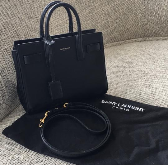 Saint Laurent Cross Body Bag Image 5