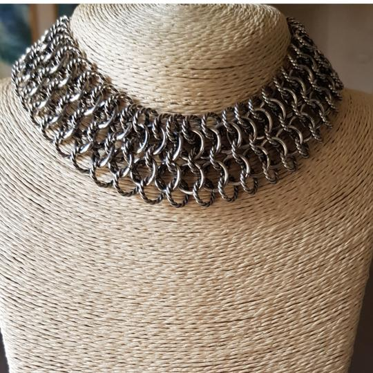 Preload https://img-static.tradesy.com/item/25151531/david-yurman-5-row-atlas-link-chain-necklace-0-1-540-540.jpg