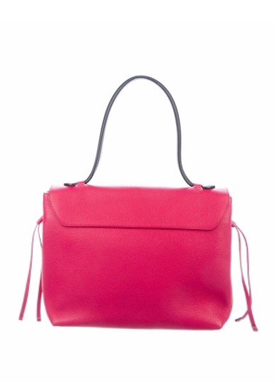 Louis Vuitton Satchel in Fuchsia Image 1