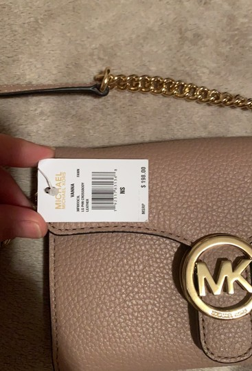 Michael Kors Cross Body Bag Image 6