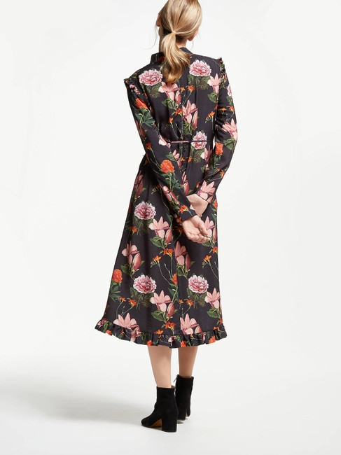 Multi Maxi Dress by Anthropologie Image 9