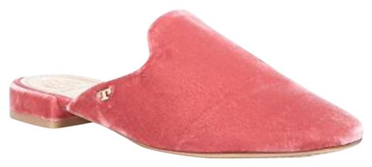 Tory Burch Pink Flats Image 0