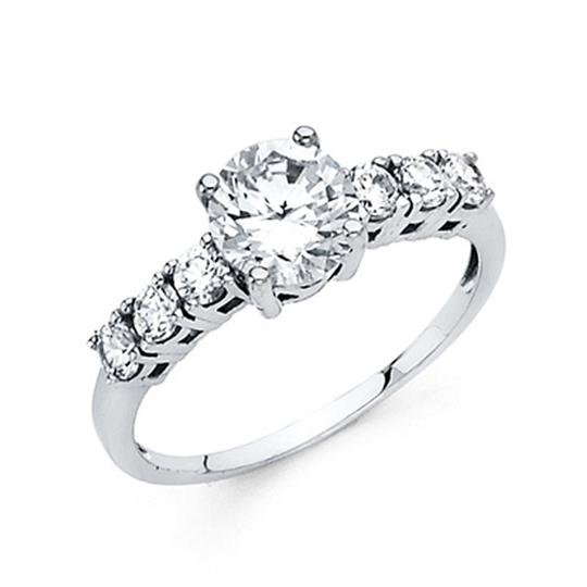Preload https://img-static.tradesy.com/item/25151837/white-4-prong-1-ct-round-cut-tapered-with-sides-stones-cz-engagement-ring-0-0-540-540.jpg