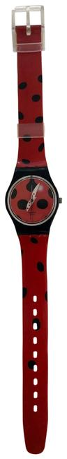 Item - Red Vintage Lady Style Lb148 Watch