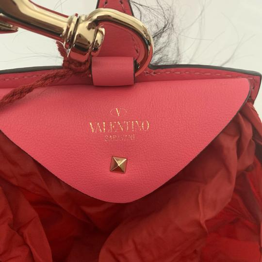 Valentino Tote in red Image 5
