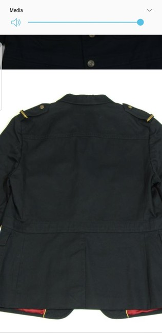 Gucci Military Jacket Image 6