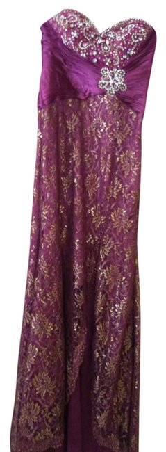 Preload https://img-static.tradesy.com/item/251525/terani-couture-magenta-and-gold-long-formal-dress-size-6-s-0-0-650-650.jpg