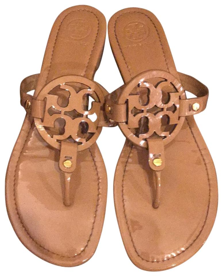 8afb0f1fc487 Tory Burch Shoes on Sale - Up to 70% off at Tradesy