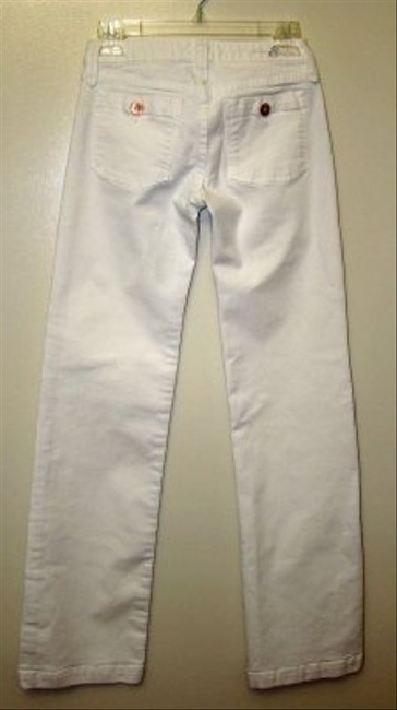 Ernest Sewn Trouser/Wide Leg Jeans-Colored