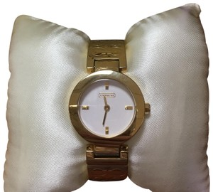 Coach Coach Mercer Bangle Watch