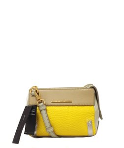 Marc by Marc Jacobs Sheltered Island Camisole Crossbody Wheat Multi Messenger Bag