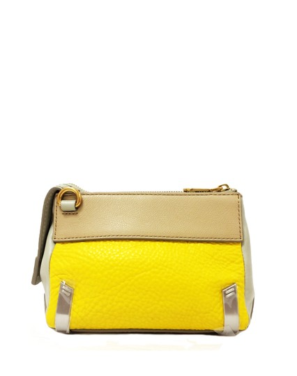 Marc by Marc Jacobs Sheltered Island Camisole Crossbody Wheat Multi Messenger Bag Image 10