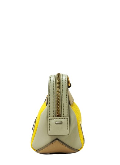 Marc by Marc Jacobs Sheltered Island Camisole Crossbody Wheat Multi Messenger Bag Image 2