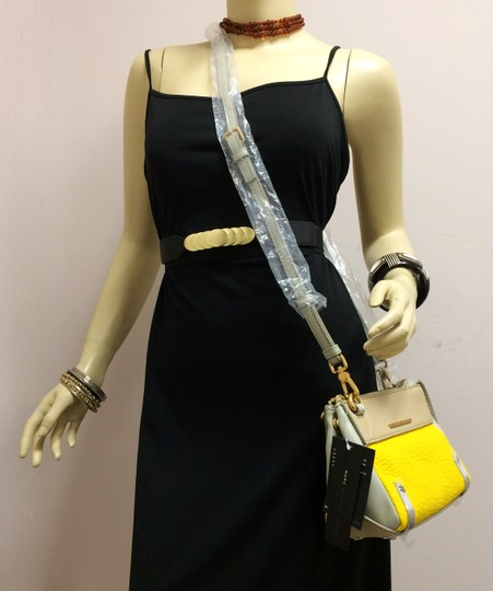 Marc by Marc Jacobs Sheltered Island Camisole Crossbody Wheat Multi Messenger Bag Image 3