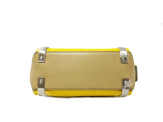 Marc by Marc Jacobs Sheltered Island Camisole Crossbody Wheat Multi Messenger Bag Image 6