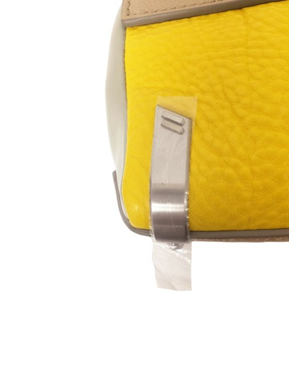 Marc by Marc Jacobs Sheltered Island Camisole Crossbody Wheat Multi Messenger Bag Image 7