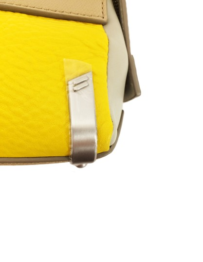 Marc by Marc Jacobs Sheltered Island Camisole Crossbody Wheat Multi Messenger Bag Image 8