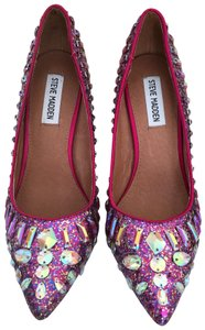 a30bb71a7a5 Women s Purple Steve Madden Shoes - Up to 90% off at Tradesy